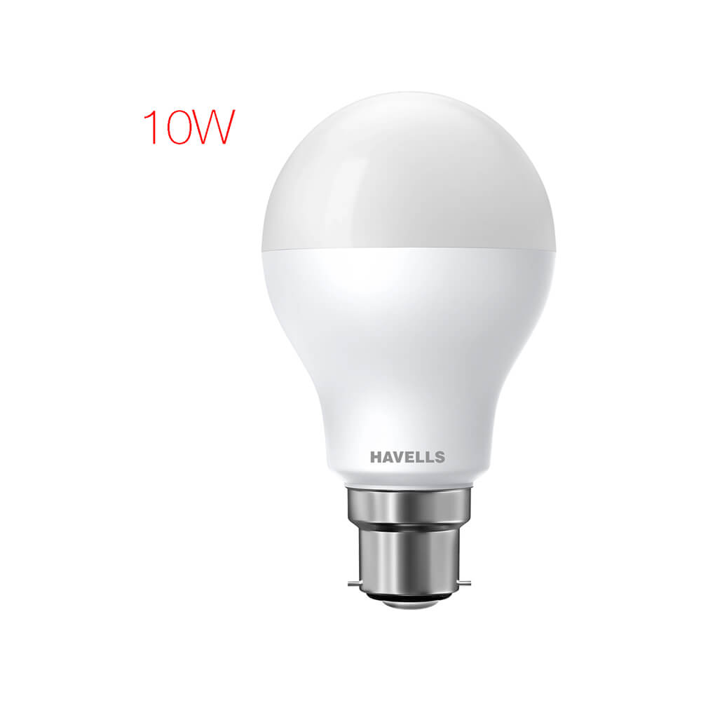 Adore LED 10W B22 Ball Lamp