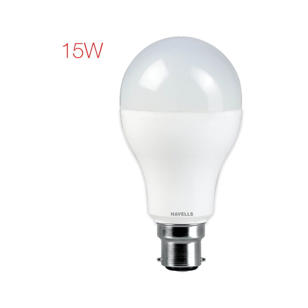 Adore LED 15W B22 Ball Lamp