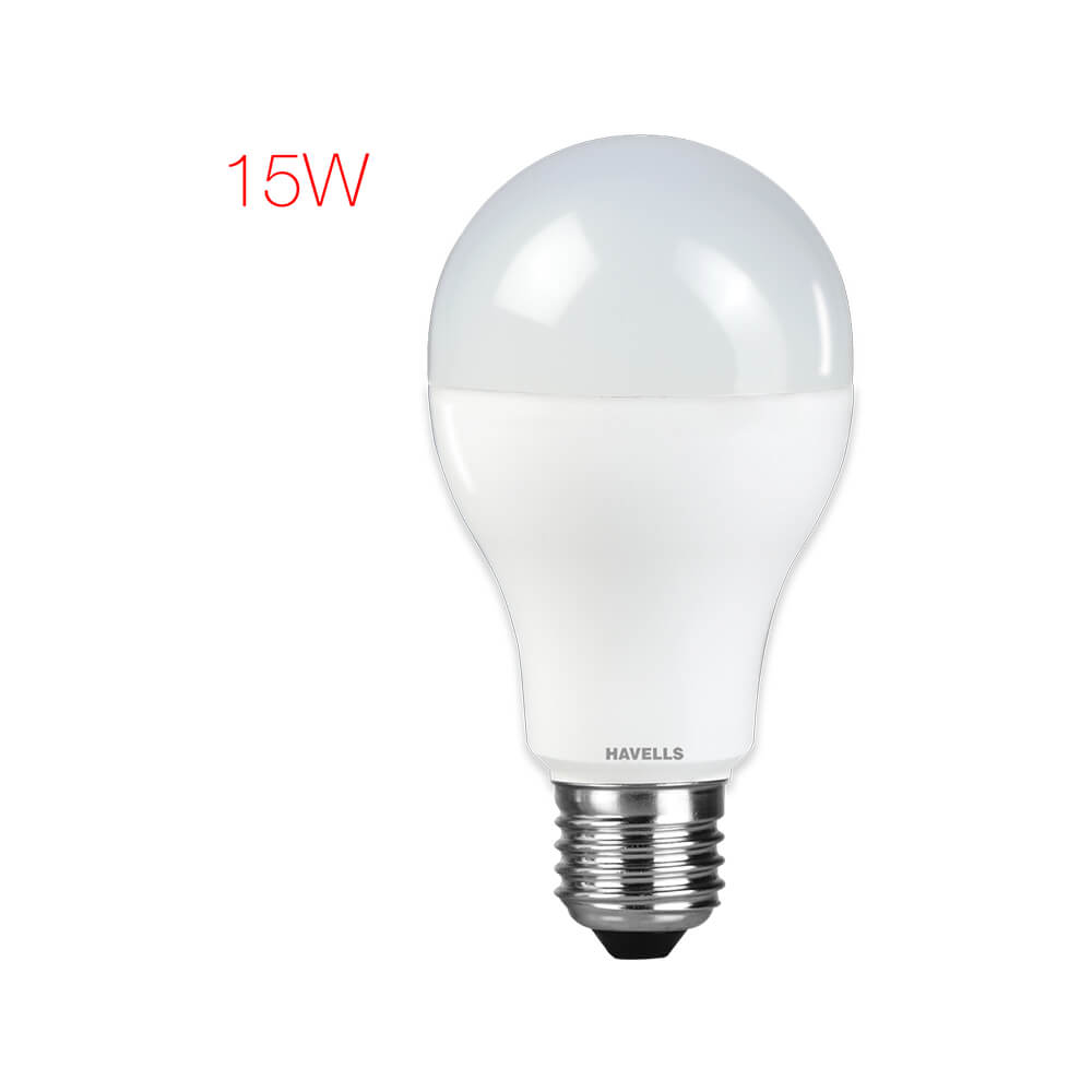 Adore LED 15W E27 Ball Lamp