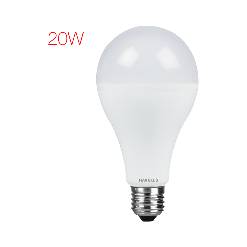 Adore LED 20W E27 Ball Lamp