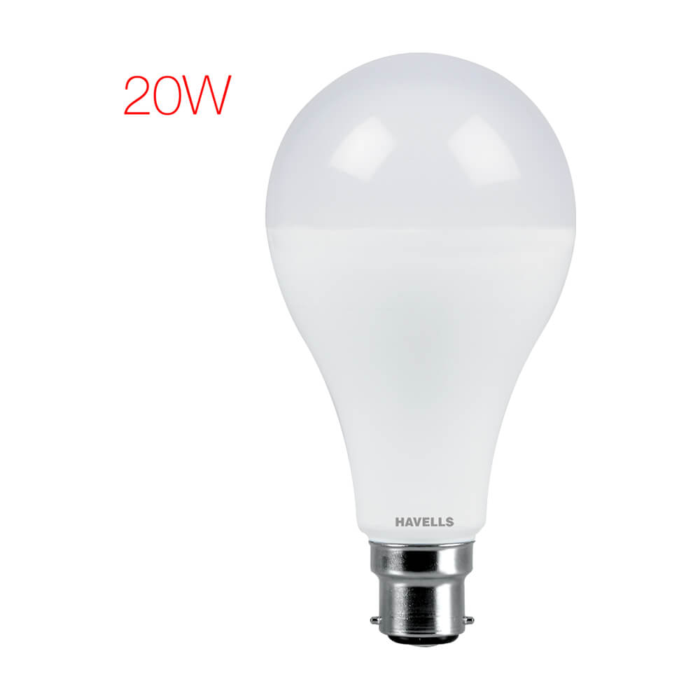 Adore LED 20W B22 Ball Lamp