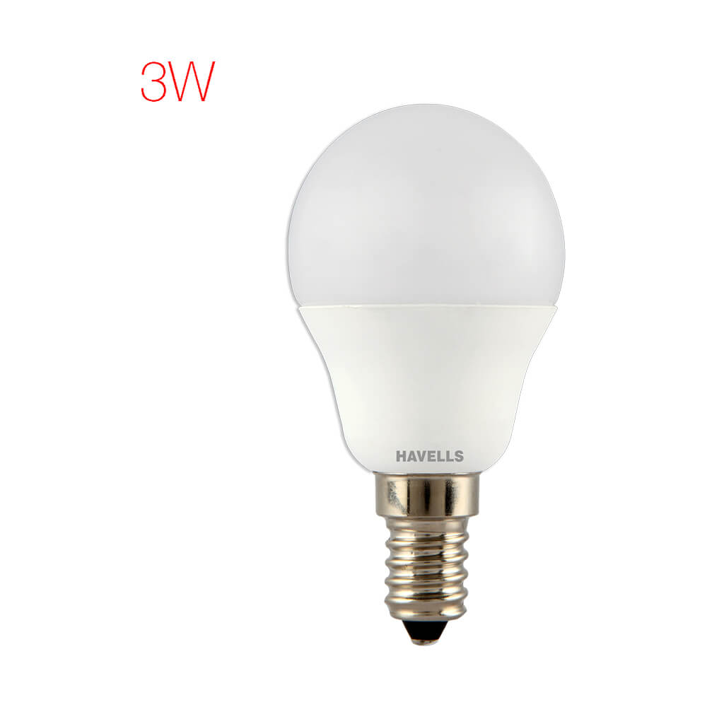 Adore LED 3W E14 Ball Lamp