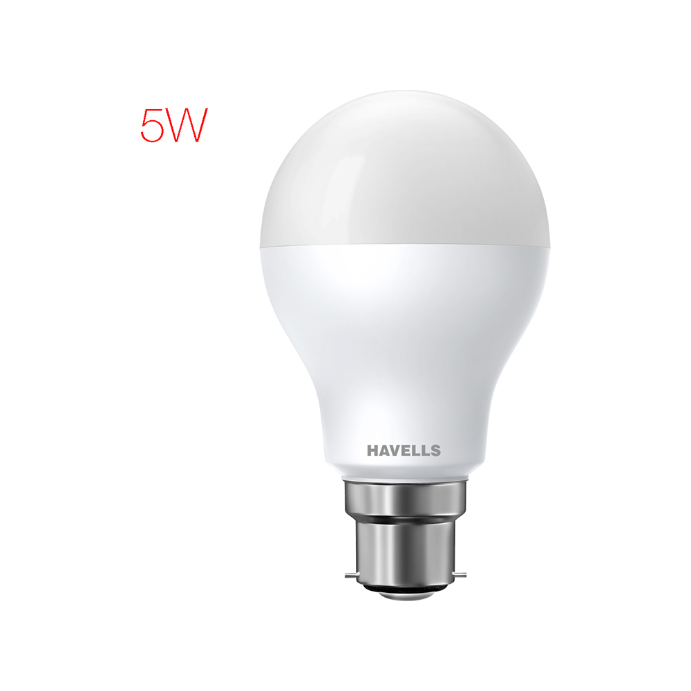 Adore LED 5W B22 Ball Lamp