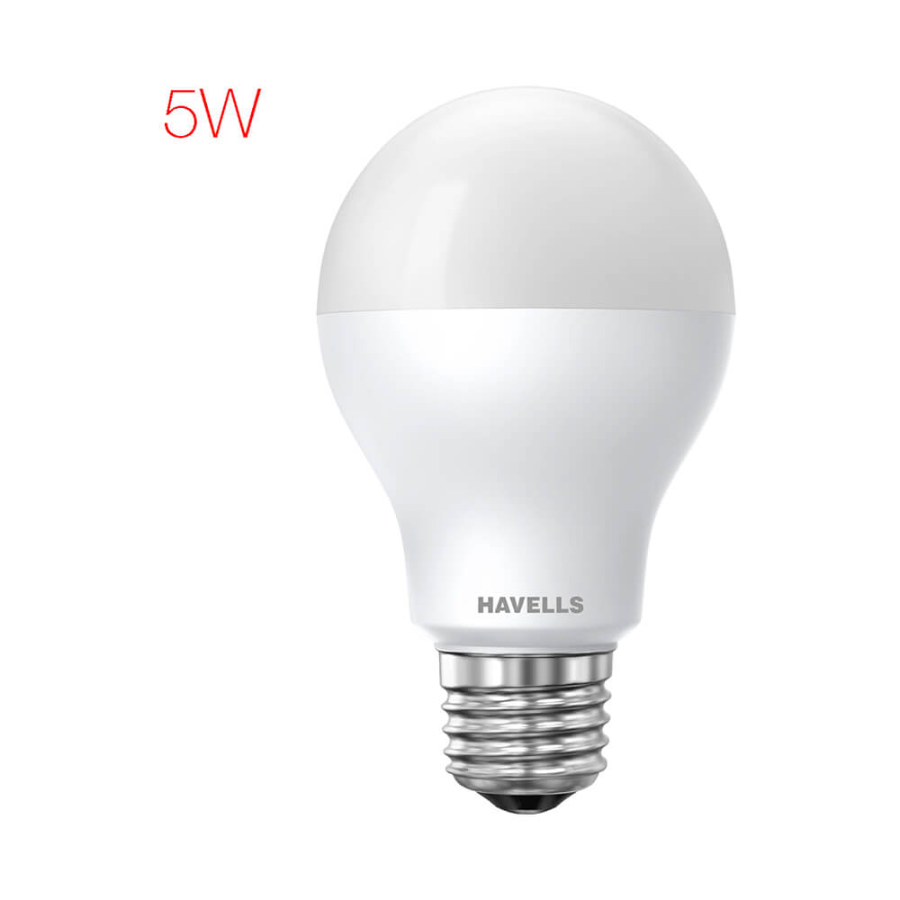 Adore LED 5W E27 Ball Lamp