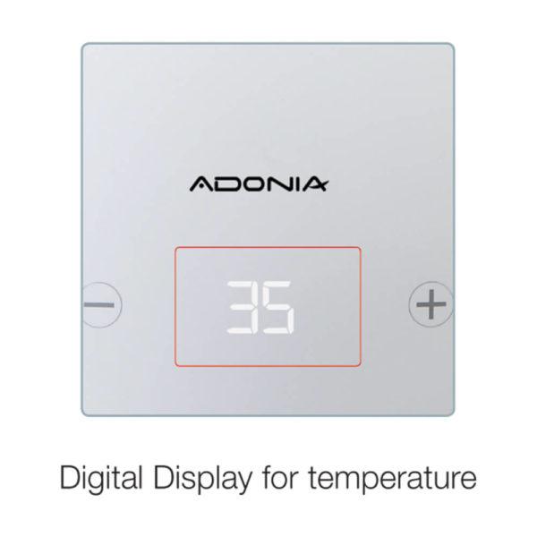 Adonia 25 Ltr