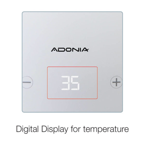 Adonia R (Digital) 15 Ltr