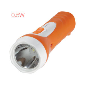 Pathfinder 5 0.5W Orange