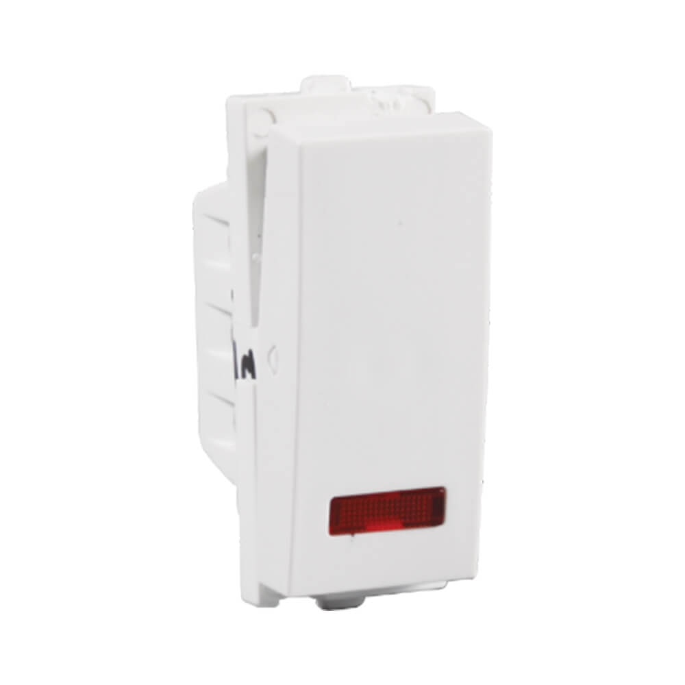 25a 1 Way Switch With Indicator